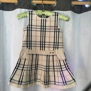 Little girl's 👯 dress 👗
